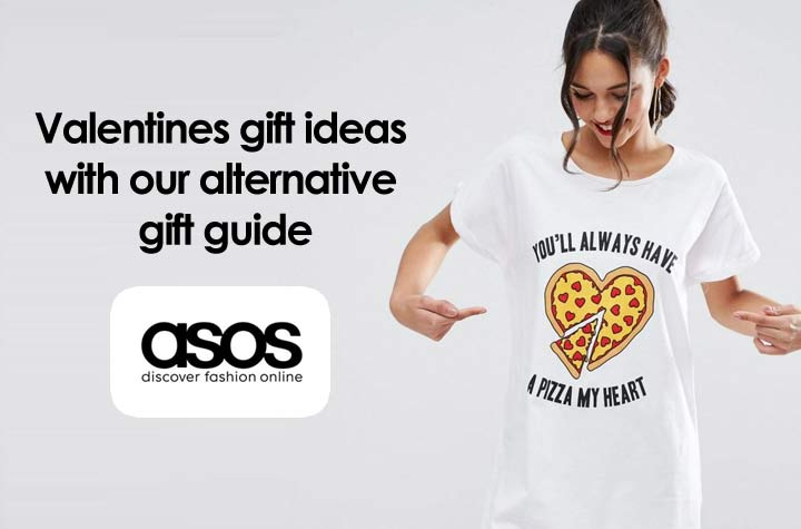Alternative Valentines gift ideas
