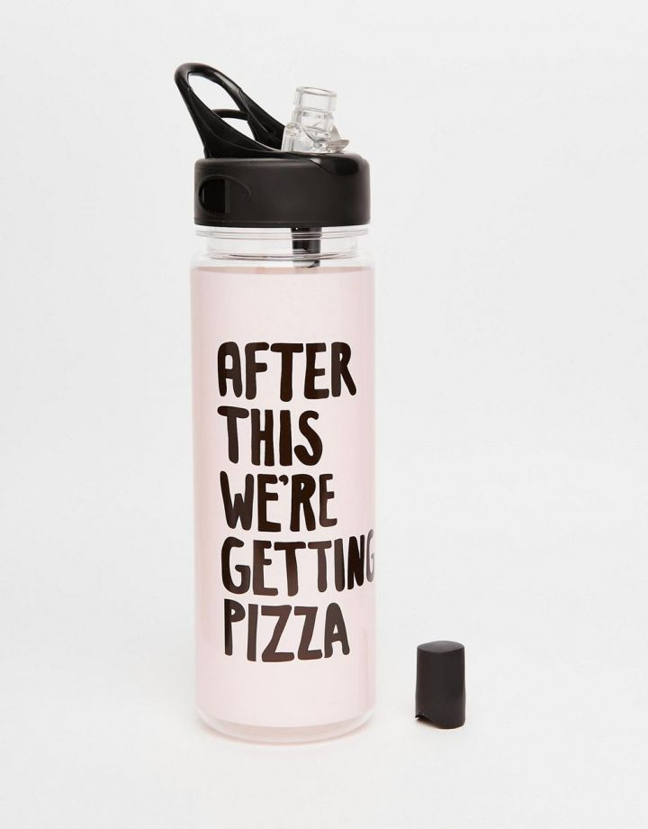 Product photo of Ban.Do Work It Out Water Bottle