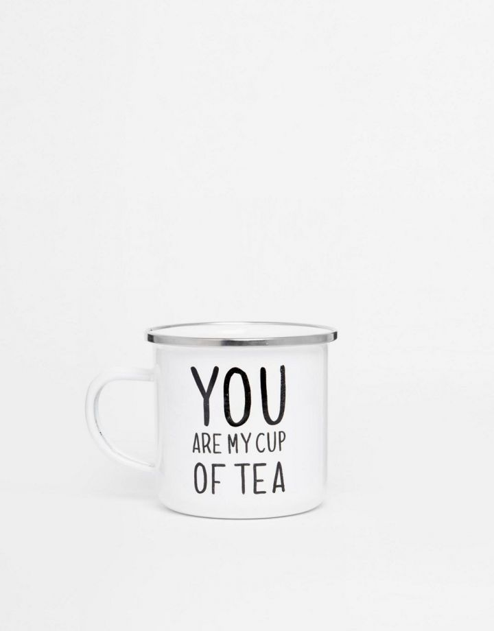 Product photo of Sass & Belle You Are My Cup of Tea Mug