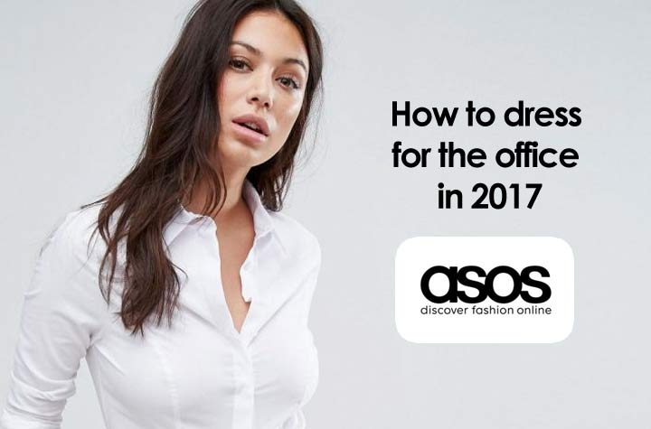 How to dress for the office in 2017